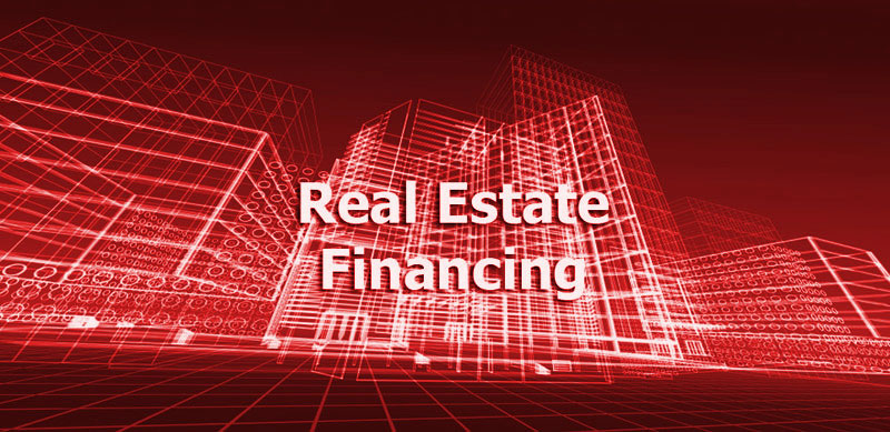 Different Loan Types for Commercial Properties